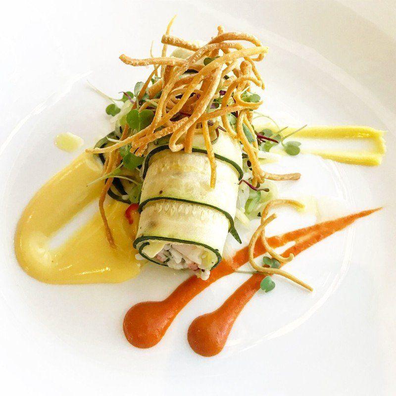 Vegan Wedding Food: A Vegan Wedding Menu Perfect For Your Meat-Free Guests