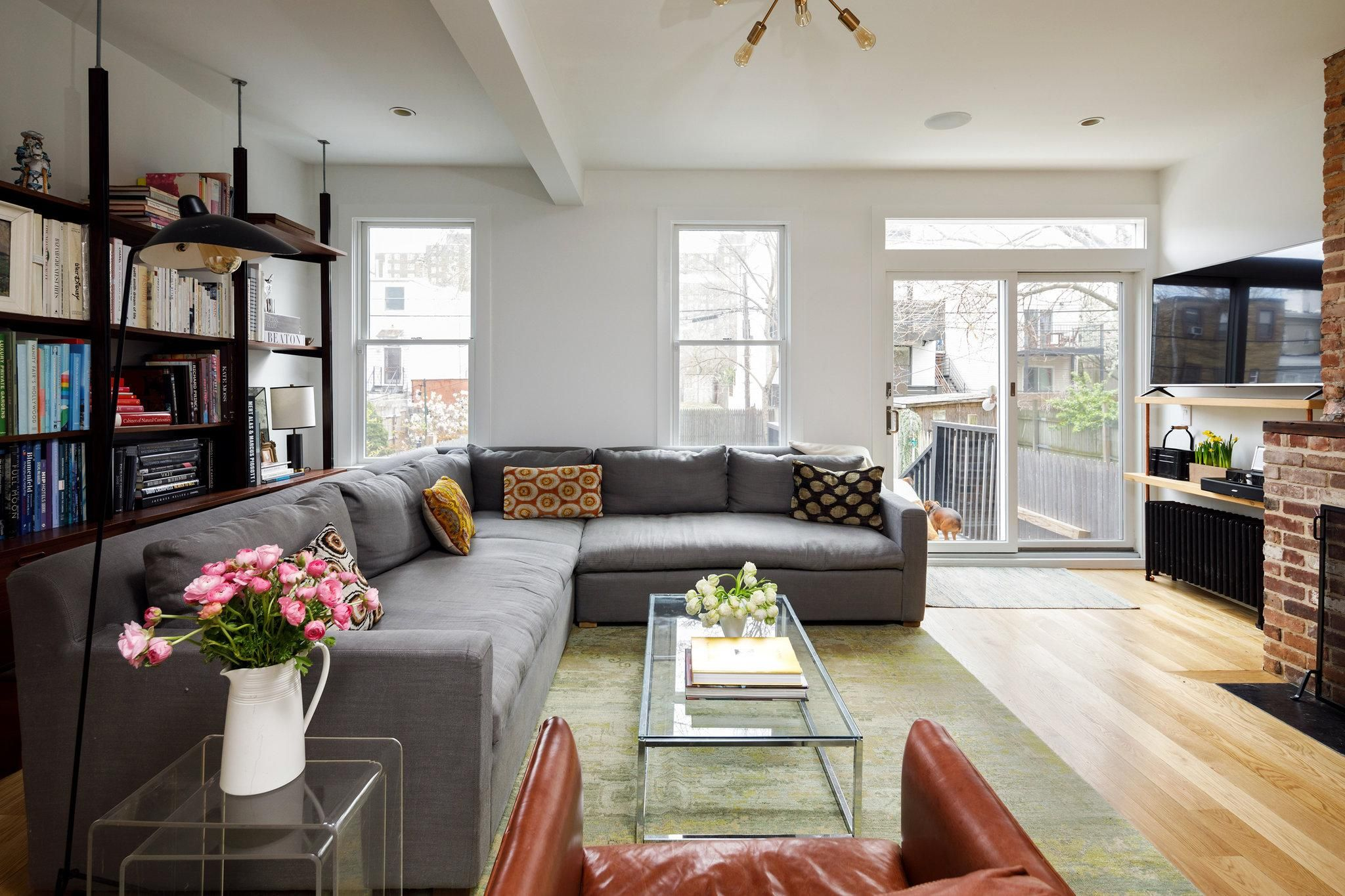On the Market in New York City Manhattan real estate