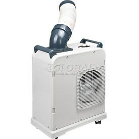 Small portable Air Conditioner.