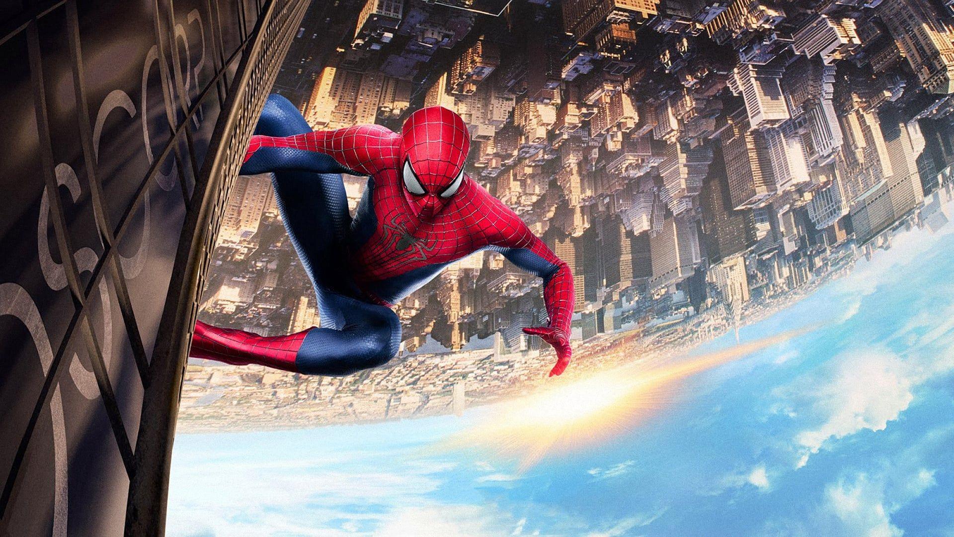 Sehen The Amazing Spider Man 2 Rise Of Electro 2014 Ganzer Film Deutsch Komplett Kino The Amazing Spider Man 2 Rise Of Ganze Filme Peter Parker Filme Deutsch