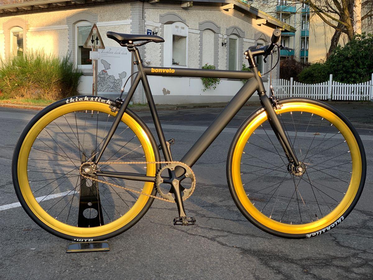 Fixie und Singlespeed Bikes aus Hamburg | autogenitrening.com