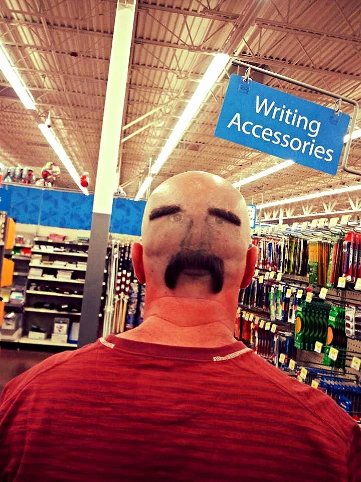 15 Crazy Sights That You Can Only See At Walmart | Welcome ...
