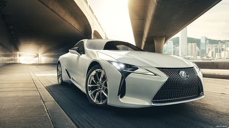 Cool Lexus 2017: 2018 Lexus LC 500... Transportation Check more at ...