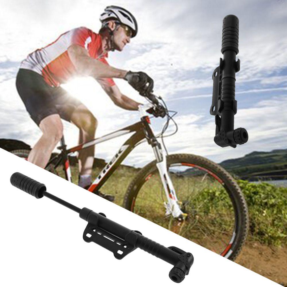 portable vélo pompe à air pompe vélo VTT gonfleur pneu vélo