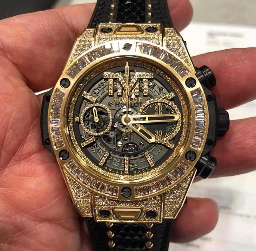 714d3fcd2c2 Watch the Best YouTube Videos Online - My love for wrist watches . Bitcoin  mining made it possible for me to have one of these. Yo…