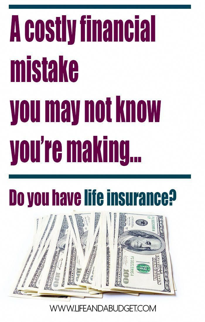 Life Insurance You Need Some Here S Why Life Insurance Term