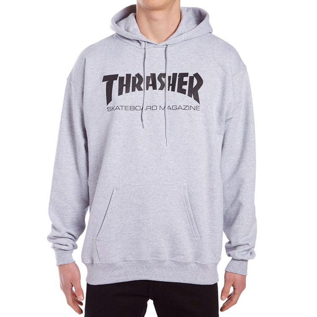 Thrasher Hoodie On Mercari In 2021 Hoodies Thrasher Hoodie Thrasher Skate [ 1200 x 1200 Pixel ]