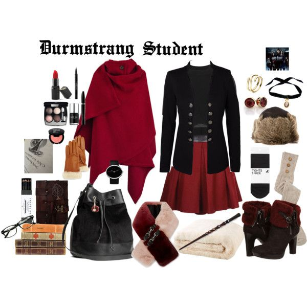 Related Image Clothes Design Character Outfits T By Alexander Wang It is true that durmstrang, which has turned out. related image clothes design