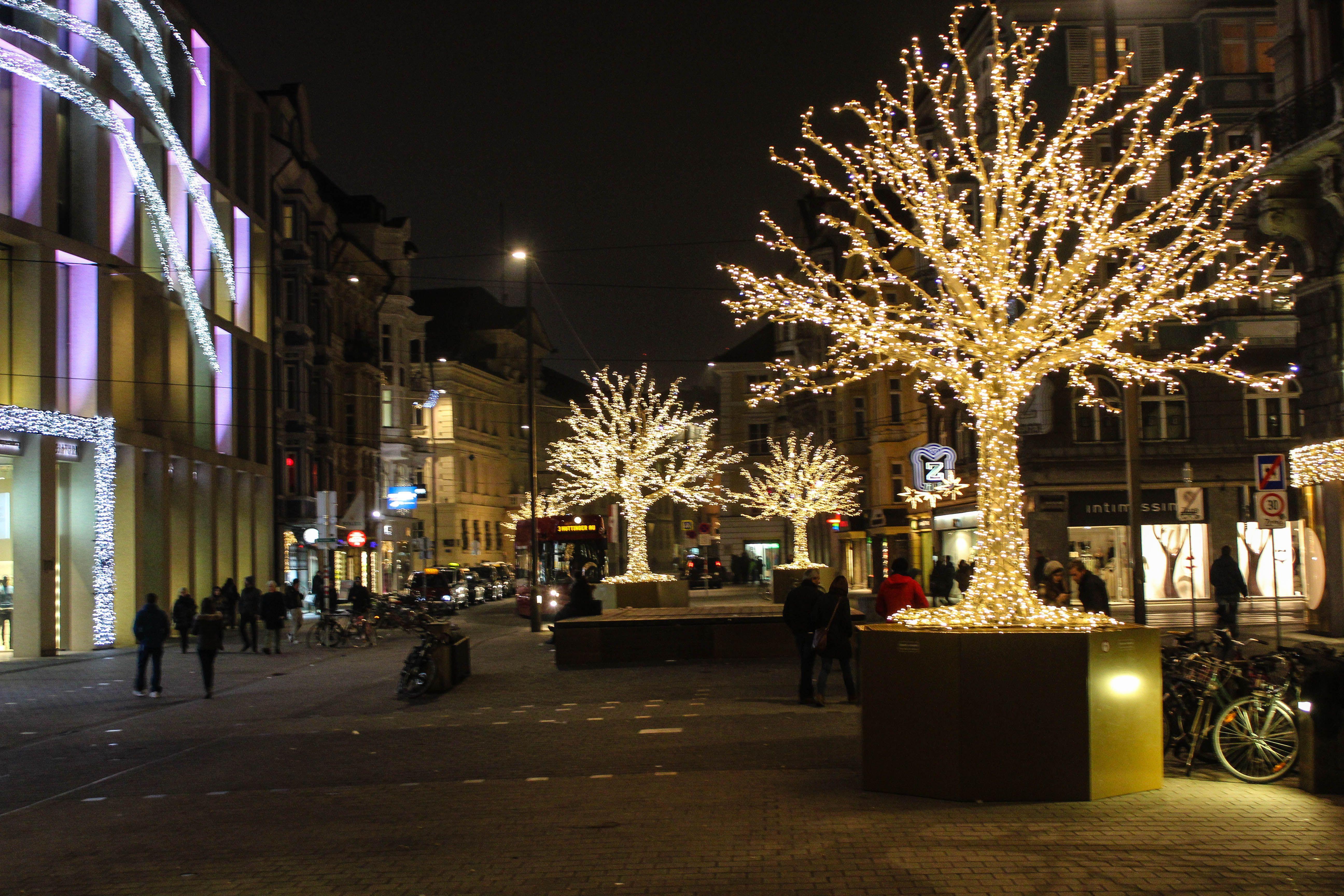 Christmas Markets Innsbruck | FlorenceForFun