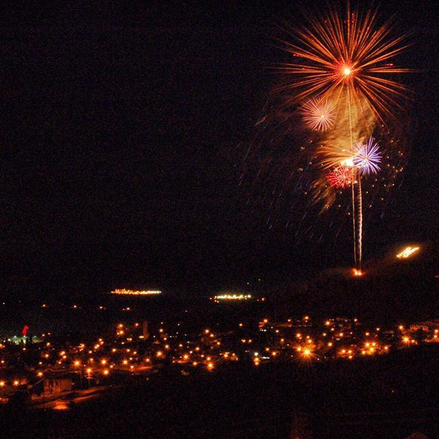 Pin for Later: 50 States of Fireworks Montana