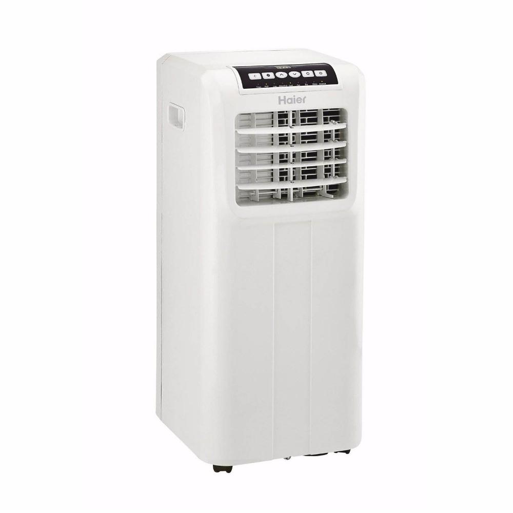 Haier Portable 10 000 Btu Ac Portable Air Conditioner Cooling Unit Hpp10xct Walmart Com Air Conditioner Units Portable Air Conditioner Air Conditioner