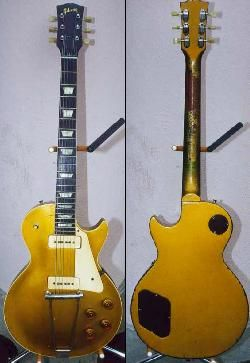 Vintage Guitar Info Gibson Solid Body Models Via Guitarhq Com Vintage Guitars Guitar Gibson Guitars