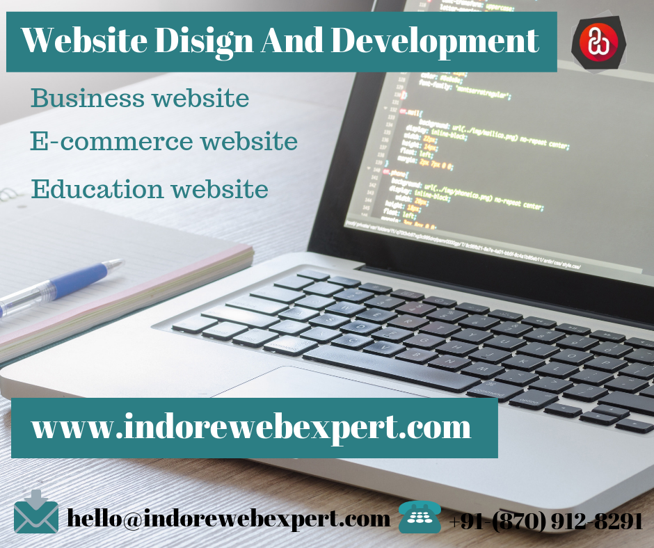 Website Development Company In Ranchi India Indorewebexpert With Images Website Development Development Website Development Company