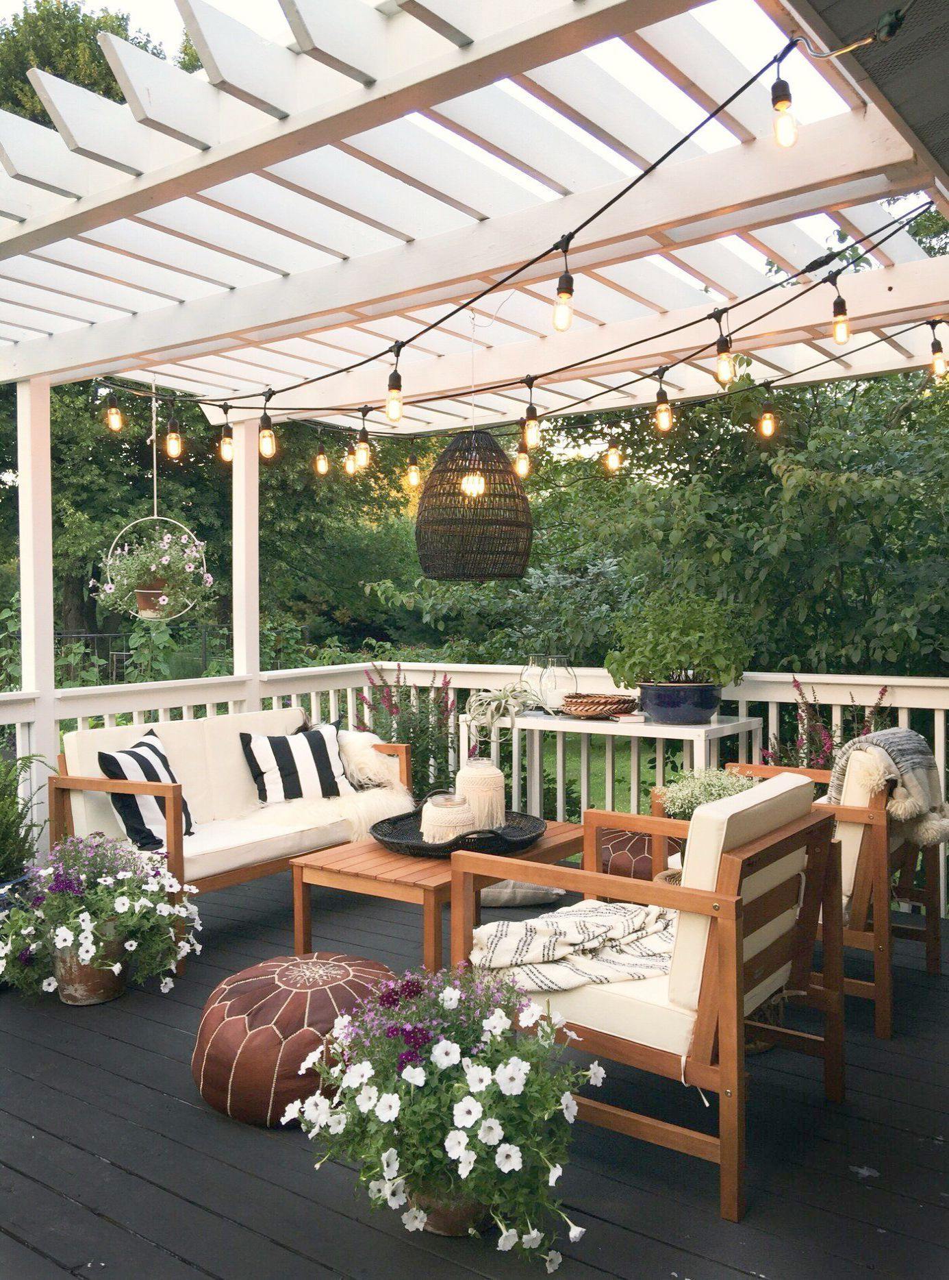 Voile Ombrage Pergola Bois tips on landscaping that everyone must know | outdoor patio