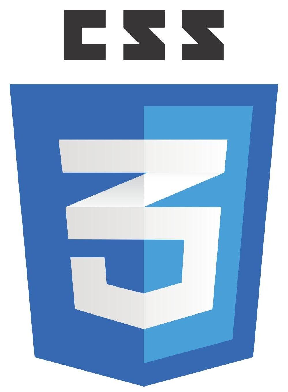 Css3 Logo Free Downloads Brand Emblems New Logos Frases Motivacionais Frases