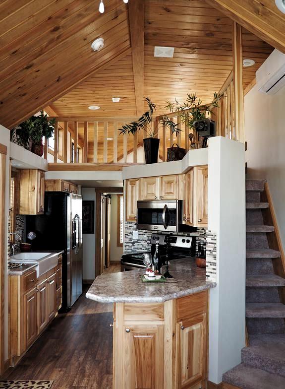 49 coole kleine Haus-Design-Ideen die Sie inspirieren  GODIYGO.COM   Coole kl