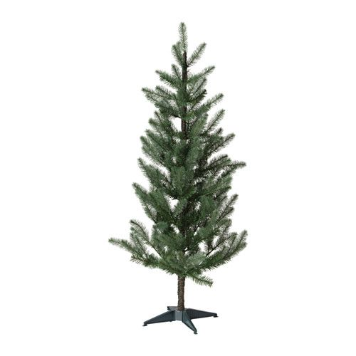 IKEA FEJKA Artificial plant In/outdoor/christmas tree 155 cm A perfect Christmas tree if you don't want to clean up fallen needles.