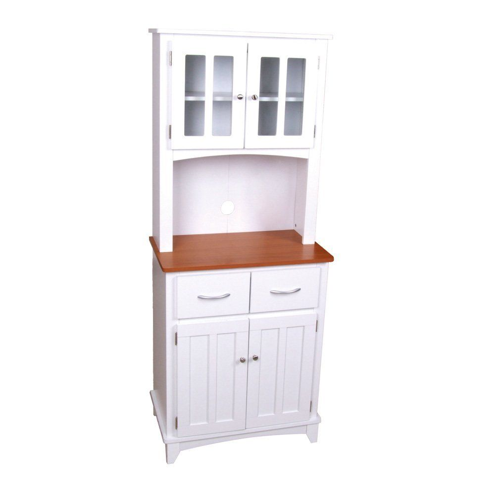 Stand Alone Kitchen Pantry Cabinet