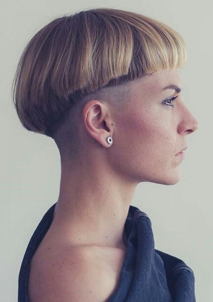 All Sizes Bowl Flickr Photo Sharing Cheveux Courts Cheveux Moches Coupe Au Bol