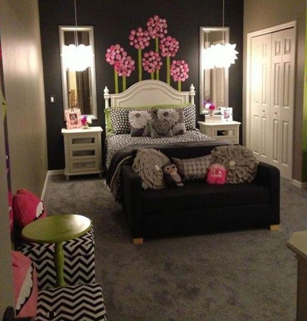 Pin von Connie Mapps auf teenage girl bedroom paint   Pinterest ...