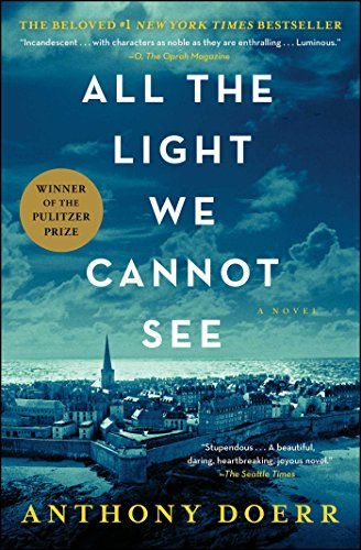 All the Light We Cannot See: A Novel Scribner