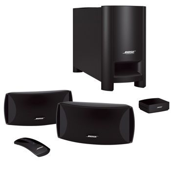 Costco Bose Cinemate Series Ii Digital Home Theater Speaker