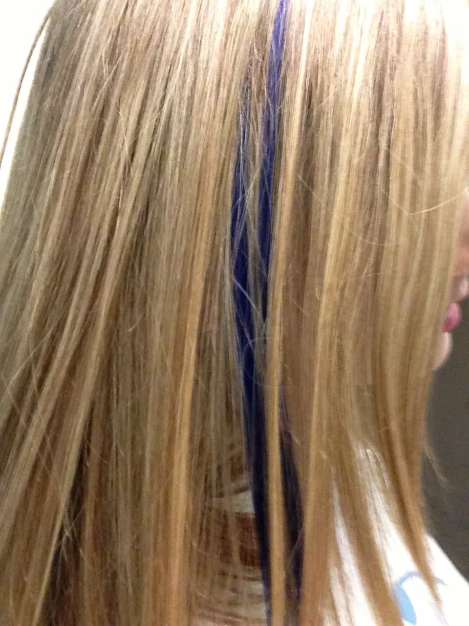 Pin On Blue Highlights