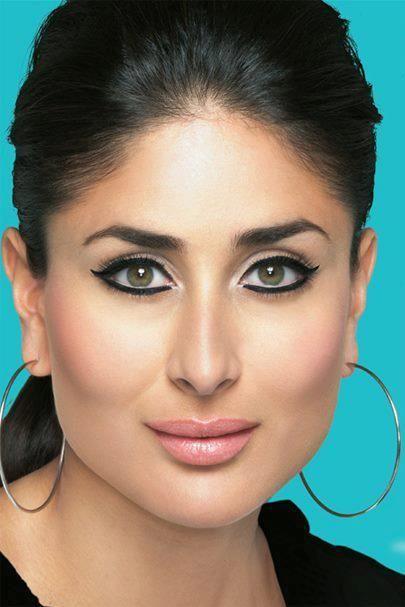 brighten your eyes. Kareena Kapoor | Beautiful bollywood ...