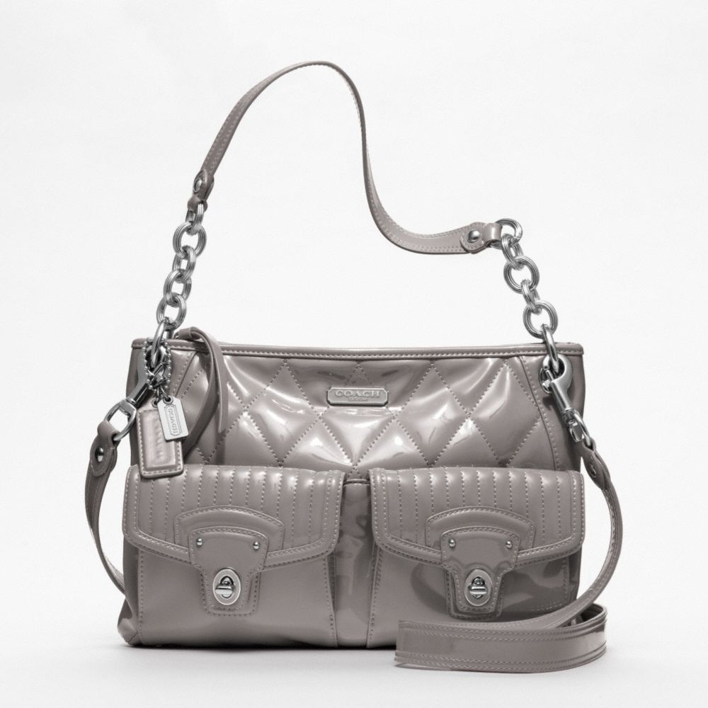 From coach's poppy collection.  It's $238.  ... Uploaded with Pinterest Android app. Get it here: http://bit.ly/w38r4m