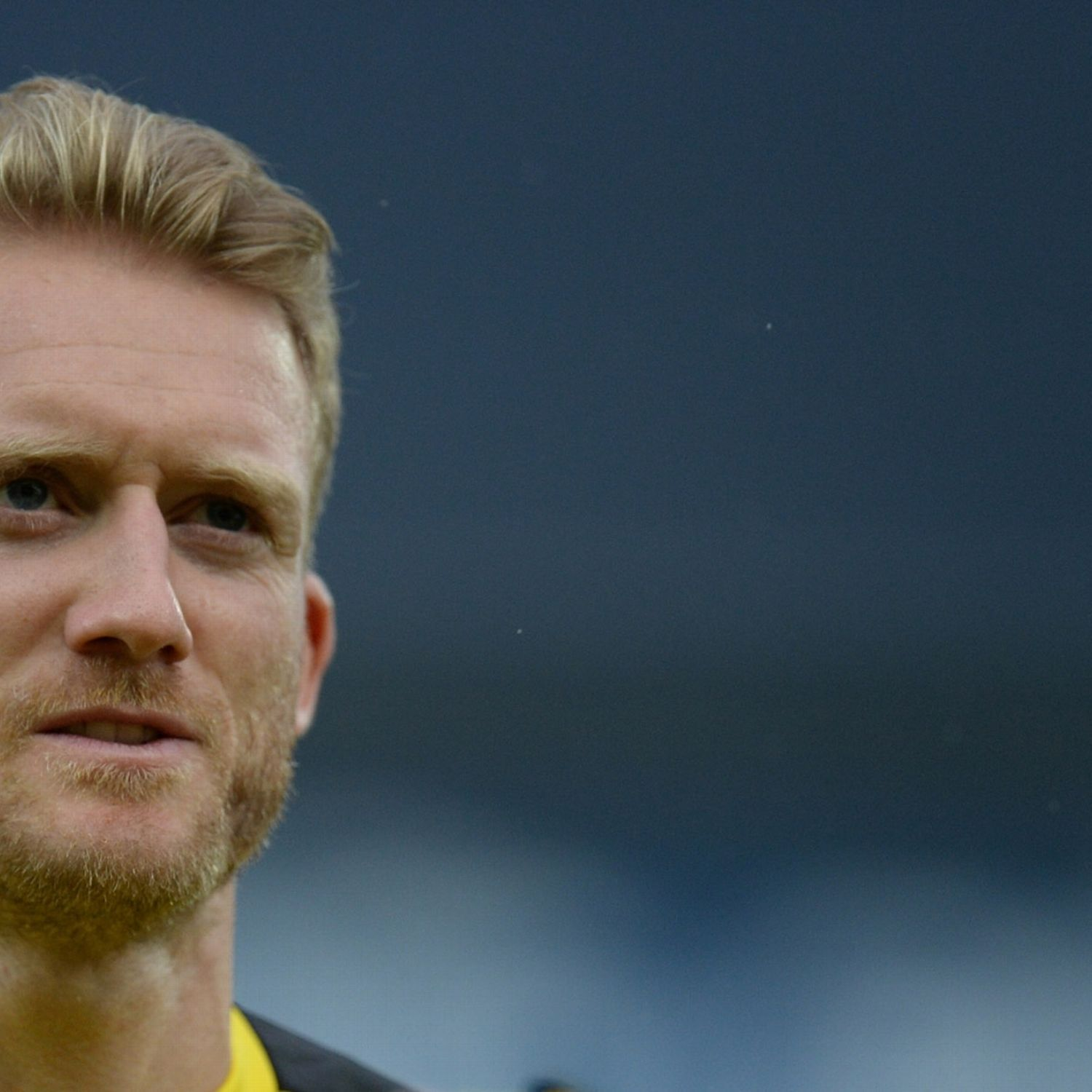 Schurrle I M Excited Like A Child