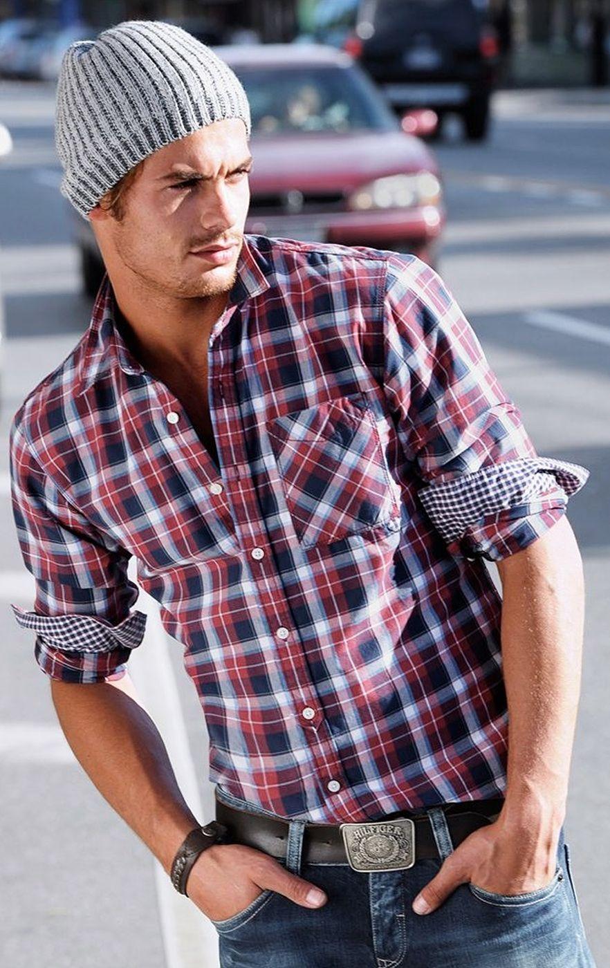 cute karo hemd shirts for real men in 2019. Black Bedroom Furniture Sets. Home Design Ideas
