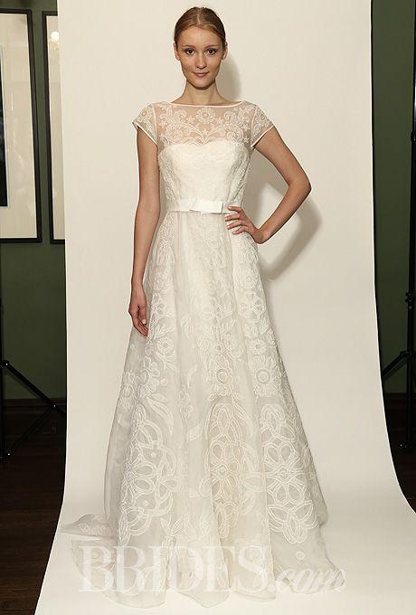 Temperley Bridal - Fall 2014   Pinterest