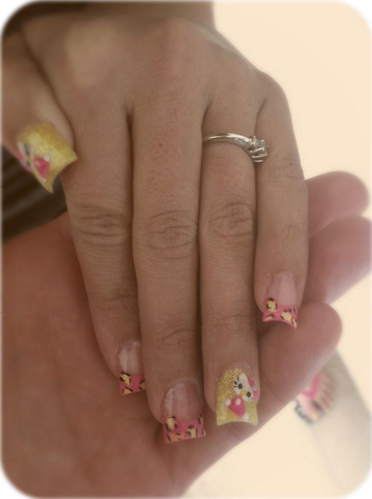 nails... =]