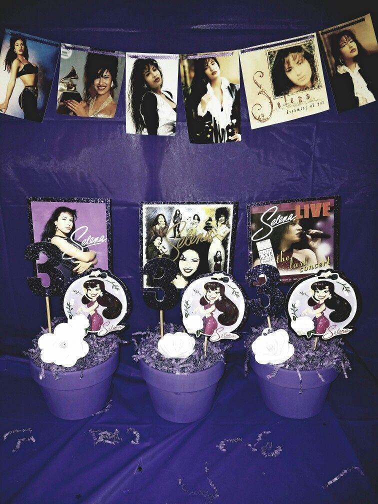 Selena Quintanilla Selena quintanilla birthday, Selena