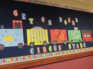 Zoo Door Decorations Classroom