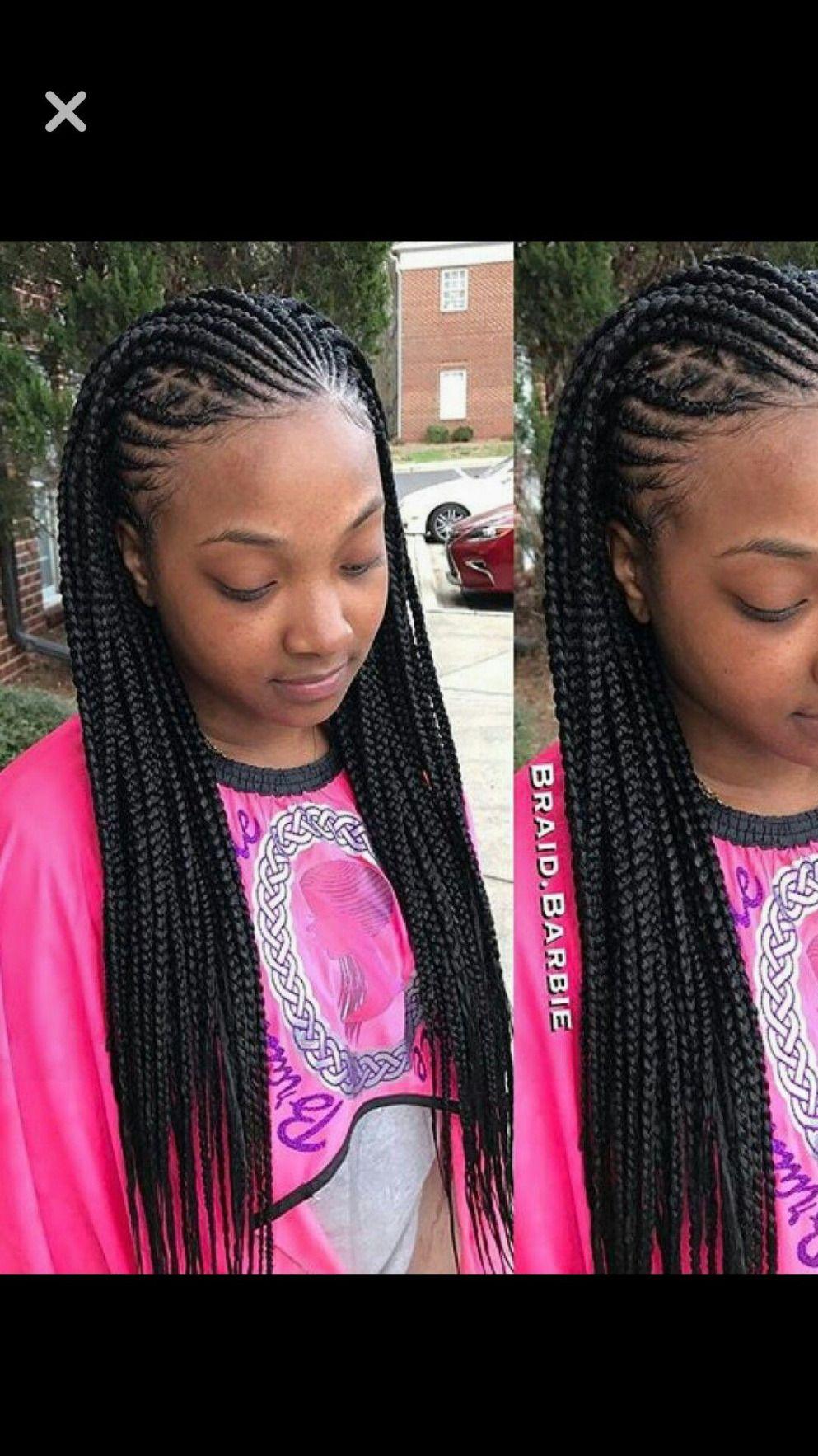 awesome amea101 braids