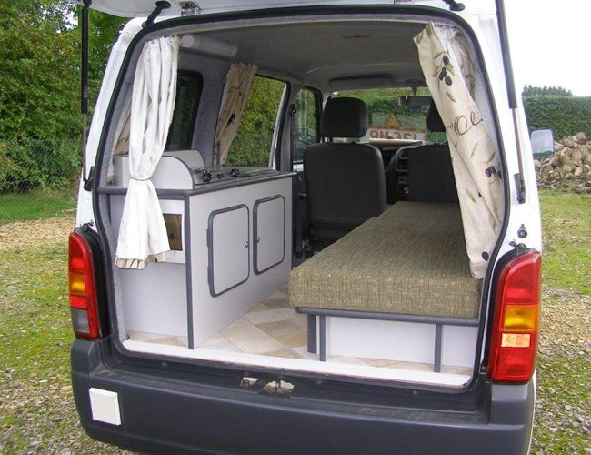 Camper Conversions And Repair Chippenham Wiltshire Small
