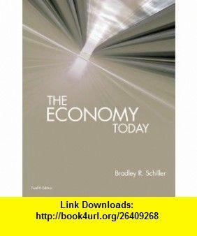The economy today 9780073375892 bradley schiller isbn 10 ebooks online fandeluxe Image collections