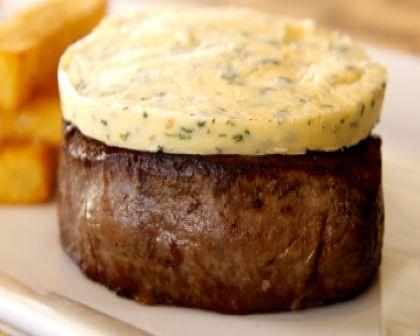 Oven Roast Alliance Eye Fillet of Beef Steak