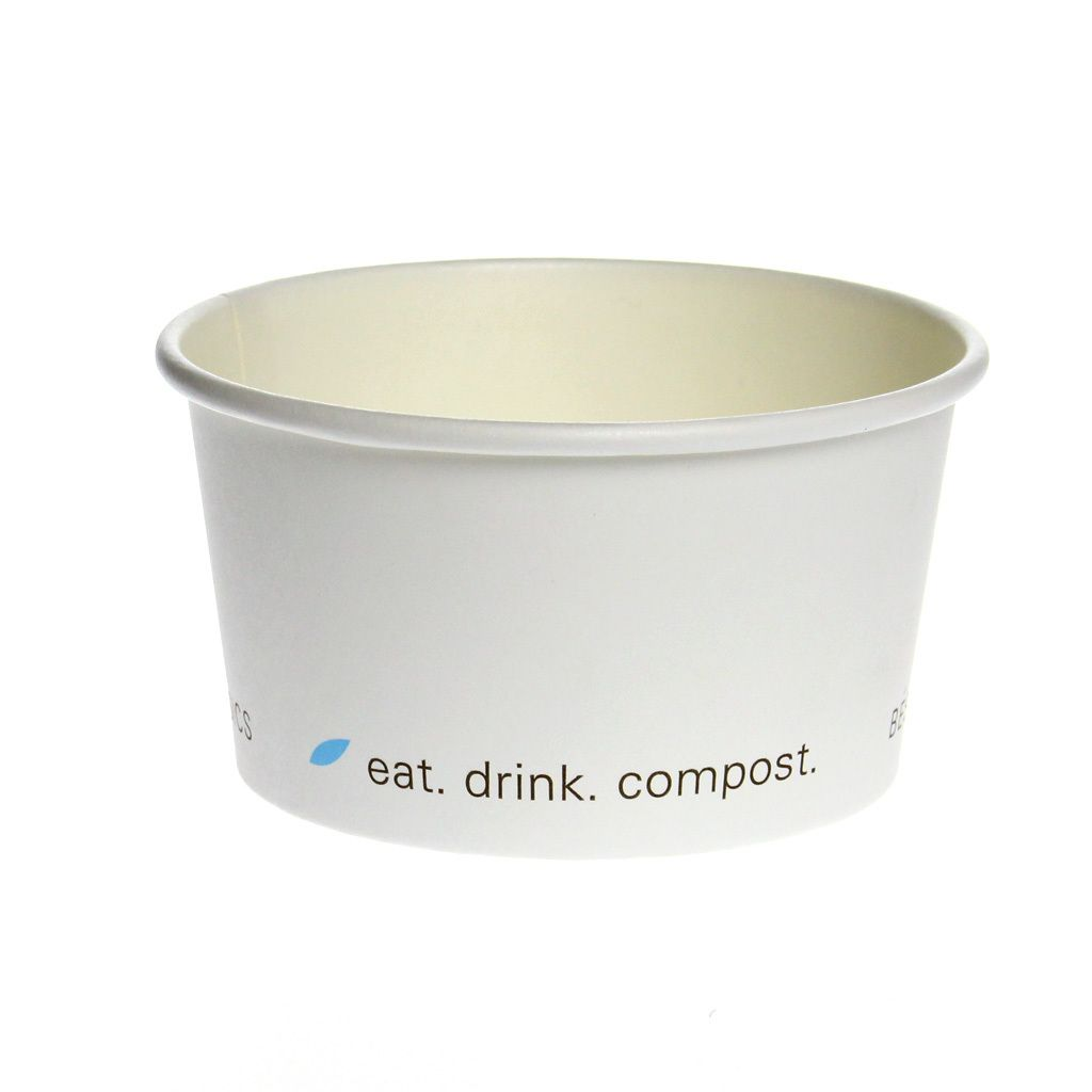 Besics Compostable Soup and Icecream containers available online from Greenmunch  sc 1 st  Pinterest & Besics Soup / Ice Cream Container - 12oz | Soup containers