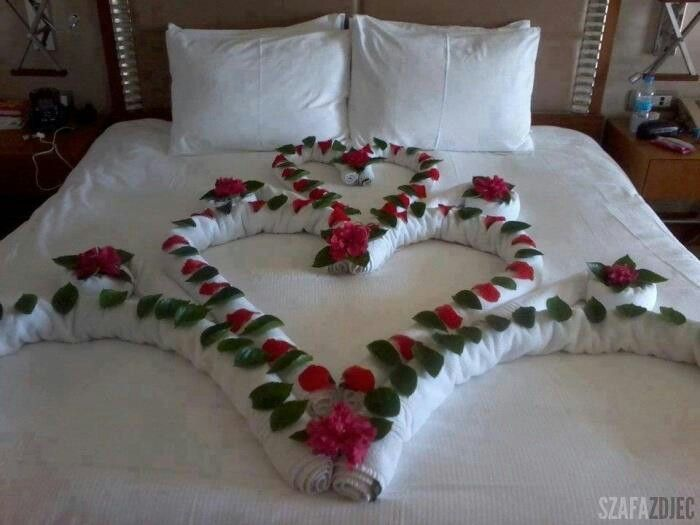 Love bed