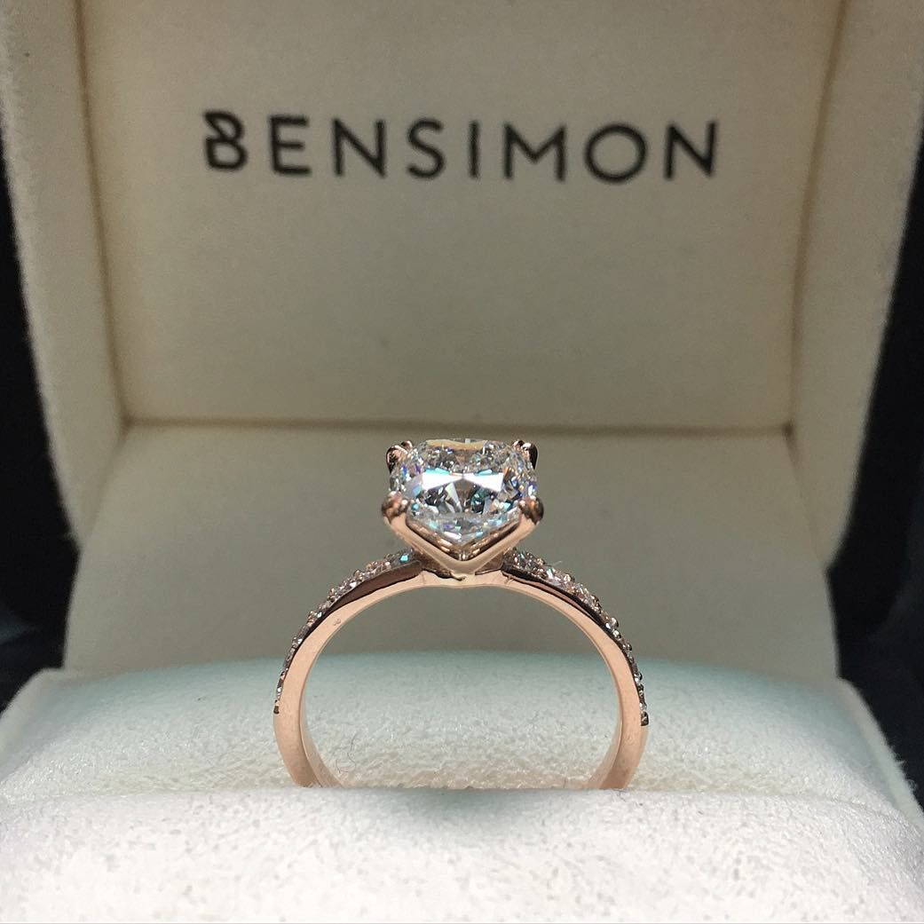 RAINBOWS AND ROSE | DIAMOND ATELIER | BY PRIVATE APPOINTMENT ...