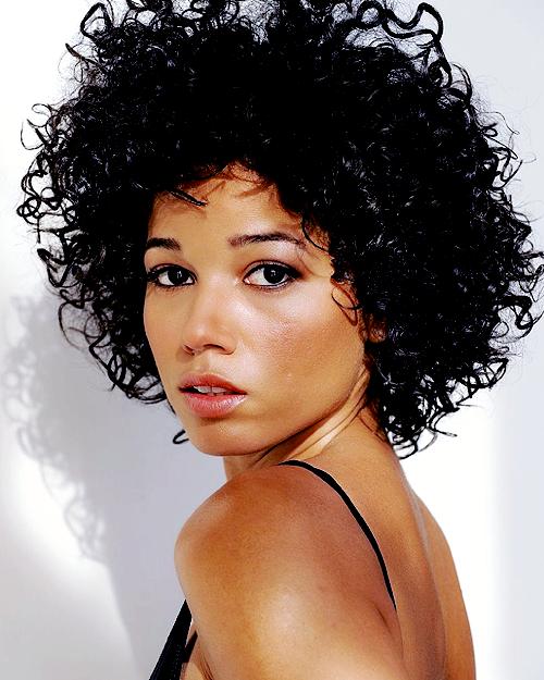Alisha Wainwright plays Maia R...