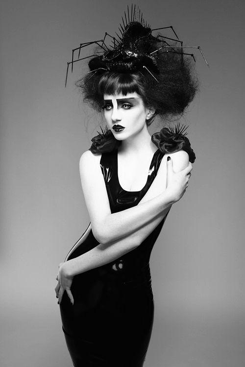 Dracula Circus Photographie de mode, Photographie beauté
