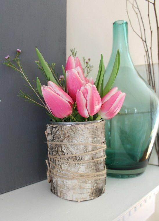 Deco Post: Spring DIY Ideas
