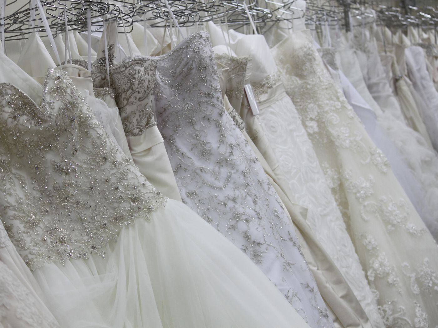 d33e57726def3 7 Places Besides Ebay To Resell Your Wedding Dress - Racked