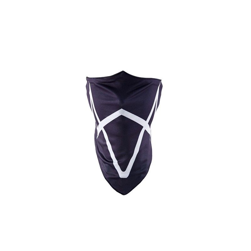 Dedsec Marcus Mask Watch Dogs 2 Cosplay Facemask Costumes Accessories