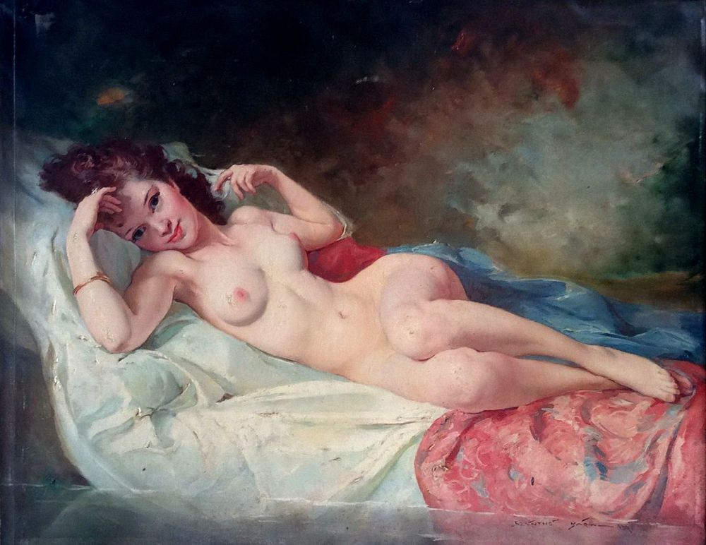 Deconstructing myths about the nude in renaissance art brewminate