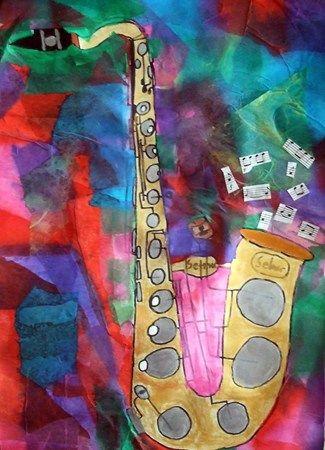 Harlem Renaissance Art Projects For Kids