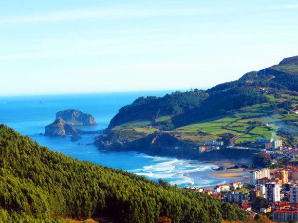 BAKIO, Basque Country